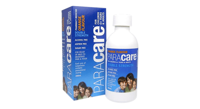 Paracare Double Strength