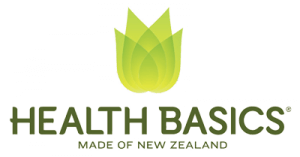 Health Basics Logo