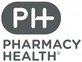 Pharmacy Health Logo